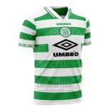 Camiseta Celtic Primera Retro 1997-1999