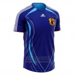 Camiseta Japon Primera Retro 2006