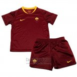 Camiseta AS Roma Primera Nino 2018-2019
