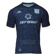 Tailandia Camiseta Racing Club Segunda 2021