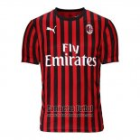 Camiseta AC Milan Authentic Primera 2019-2020