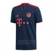 Camiseta Bayern Munich Authentic Tercera 2019-2020