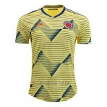 Camiseta Colombia Authentic Primera 2019