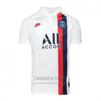 Camiseta Paris Saint-Germain Tercera 2019-2020