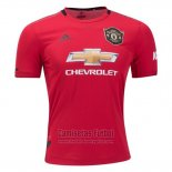 Camiseta Manchester United Authentic Primera 2019-2020