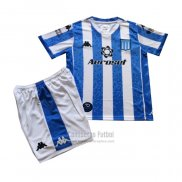 Camiseta Racing Club Primera Nino 2021