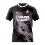 Camiseta Real Madrid Authentic Human Race 2020-2021