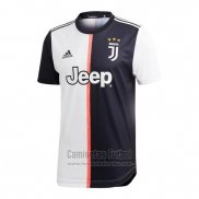 Camiseta Juventus Authentic Primera 2019-2020