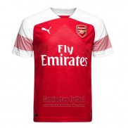 Camiseta Arsenal Primera 2018-2019