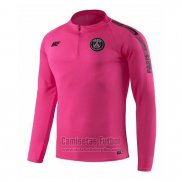 Sudadera del Paris Saint-Germain 2019-2020 Rosa
