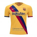 Camiseta Barcelona Authentic Segunda 2019-2020