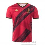 Camiseta Belgica Authentic Primera 2020-2021