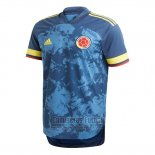 Camiseta Colombia Authentic Segunda 2020
