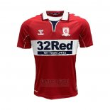 Camiseta Middlesbrough Primera 2020-2021