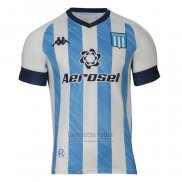 Tailandia Camiseta Racing Club Primera 2021