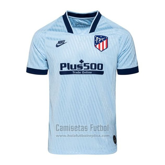 Camiseta Atletico Madrid Tercera 2019-2020