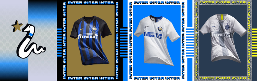 camiseta Inter Milan replica barata